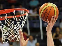 Зональный турнир по баскетболу