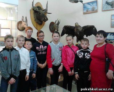 """члены творческого объединения """"Родной край"""""""
